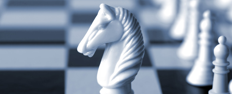 White Knight.